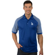 Antigua Men's Los Angeles Dodgers Engage Polo