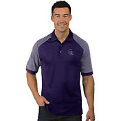 Antigua Men's Colorado Rockies Engage Polo