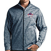 Antigua Men's 2018 World Series Champions Boston Red Sox Navy Golf Jacket