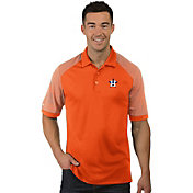 Antigua Men's Houston Astros Engage Polo