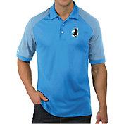 Antigua Men's Minnesota United FC Engage Blue Polo
