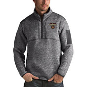 Antigua Men's 2018 MLS Cup Champions Atlanta United Fortune Quarter-Zip Pullover