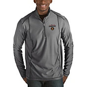 Antigua Men's 2018 MLS Cup Champions Atlanta United Tempo Performance Quarter-Zip