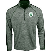 Antigua Men's Boston Celtics Advantage Quarter-Zip Pullover