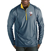 Antigua Men's 2018 NBA Finals Cleveland Cavaliers Tempo Quarter-Zip Pullover