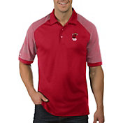 Antigua Men's Miami Heat Engage Polo