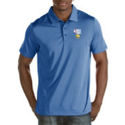 Antigua Men's 2018 NBA Finals Golden State Warriors Quest Performance Polo