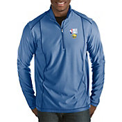 Antigua Men's 2018 NBA Finals Golden State Warriors Tempo Quarter-Zip Pullover
