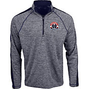 Antigua Men's Washington Wizards Advantage Quarter-Zip Pullover