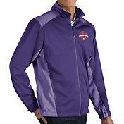 Antigua Men's 2018 National Champions Clemson Tigers Regalia Revolve Full-Zip Jacket