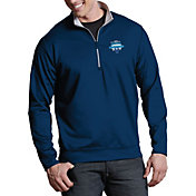 Antigua Men's Villanova Wildcats 2018 Men's Basketball National Champions Leader Pullover Shirt