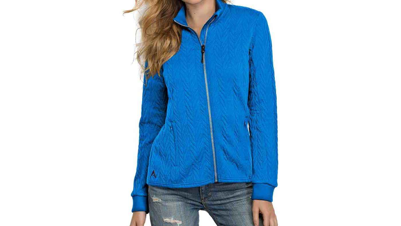 Antigua Women's Destination Golf Jacket
