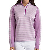 Antigua Women's Herald Golf Quarter-Zip