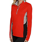 Antigua Women's Karma Golf Quarter-Zip
