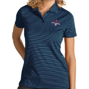 Antigua Women's 2018 World Series Champions Boston Red Sox Navy Quest Performance Polo