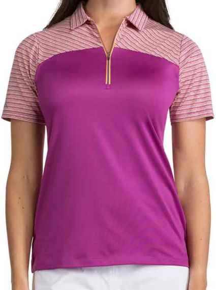 Antigua Women's Switch Golf Polo