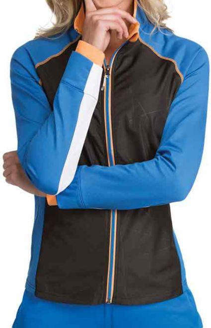 Antigua Women's Trailblazers Golf Jacket