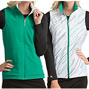 Antigua Women's Treasure Reversible Golf Vest