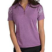Antigua Women's Wildfire Golf Polo