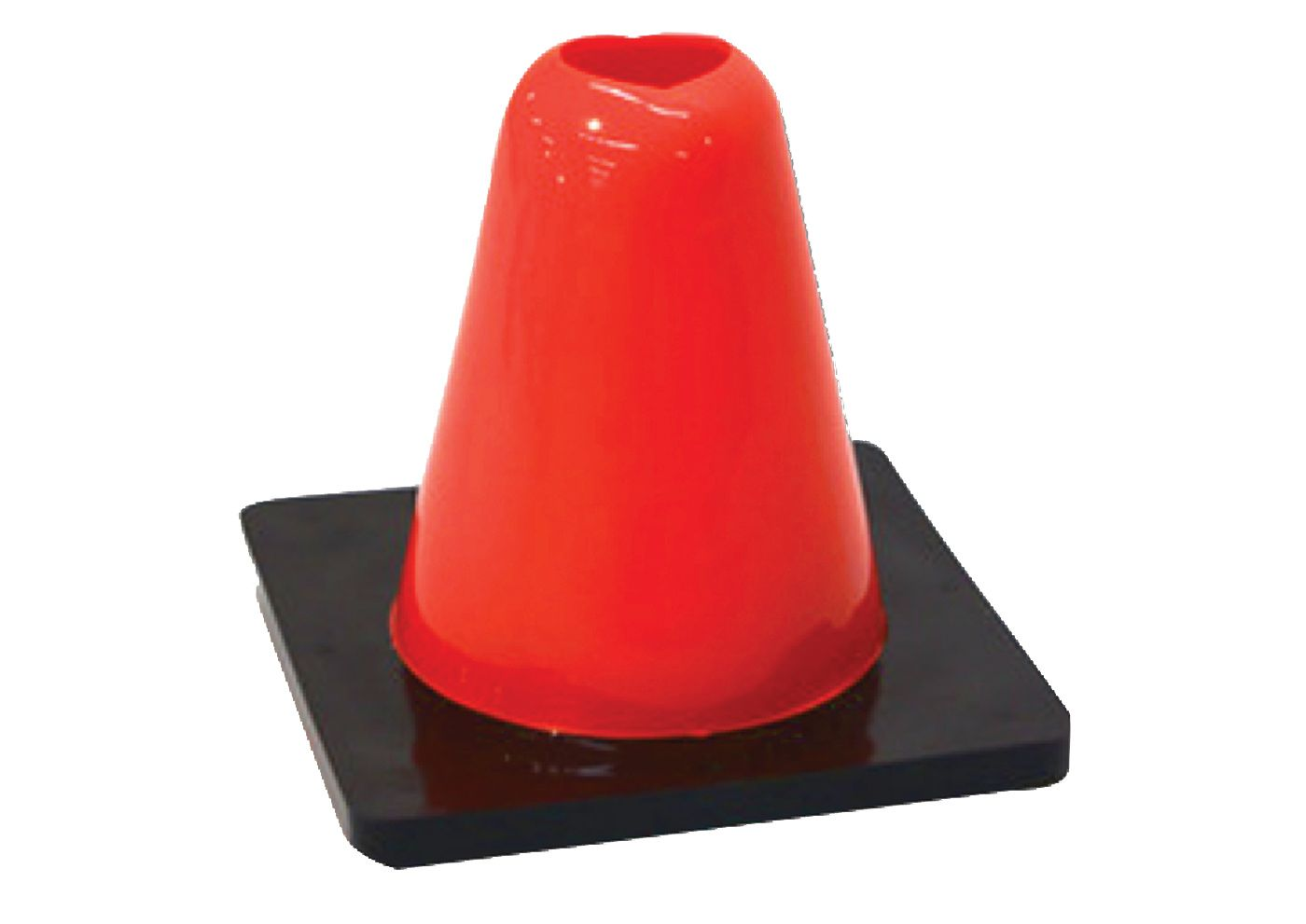 "A&R 6"" Weighted Cone"