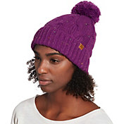Alpine Design Women's Cable Knit Beanie