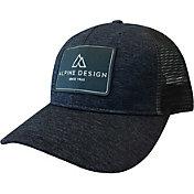 Alpine Design Men's Alpine Design Trucker Hat