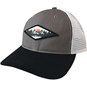 2e4783f5d18 Product Image · Alpine Design Men s Mountain Patch Trucker Hat