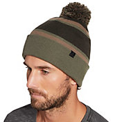 Alpine Design Men's Retro Stripe Beanie
