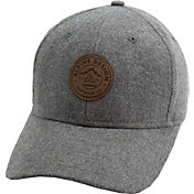 Alpine Design Men's Wool Patch Cap