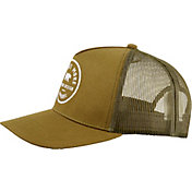 Alpine Design Men's Circle Graphic Trucker Hat