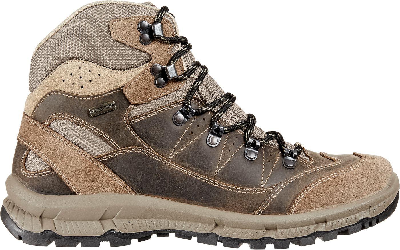 Alpine Design Men's Sentieri Waterproof Hiking Boots