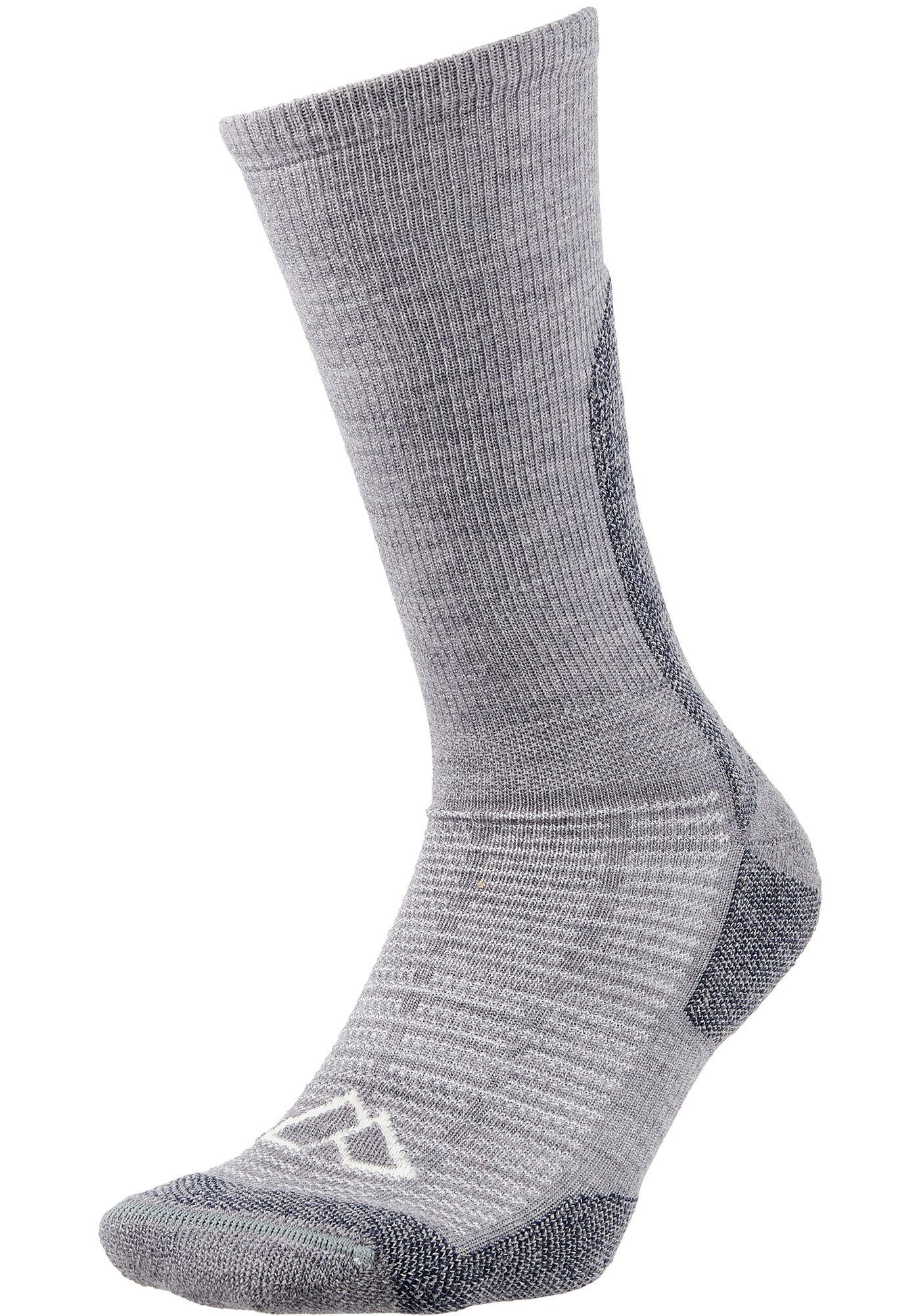 Alpine Design Crew Hiking Socks