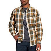 Alpine Design Men's 1962 Vintage Flannel Long Sleeve Shirt