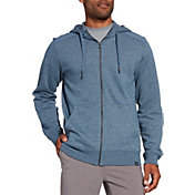 Alpine Design Men's Boulder Full Zip Hoodie