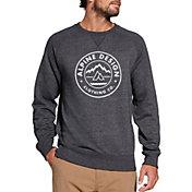 Alpine Design Men's Boulder Crew Pullover