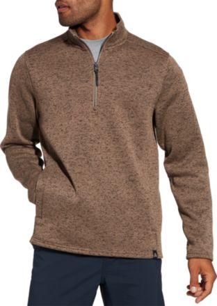 0bdca6070 Men's Fleece Jackets & Sweaters | Best Price Guarantee at DICK'S