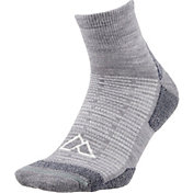 Alpine Design Quarter Hiking Socks