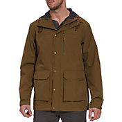 Alpine Design Men's National Forest 2 Layer Rain Parka