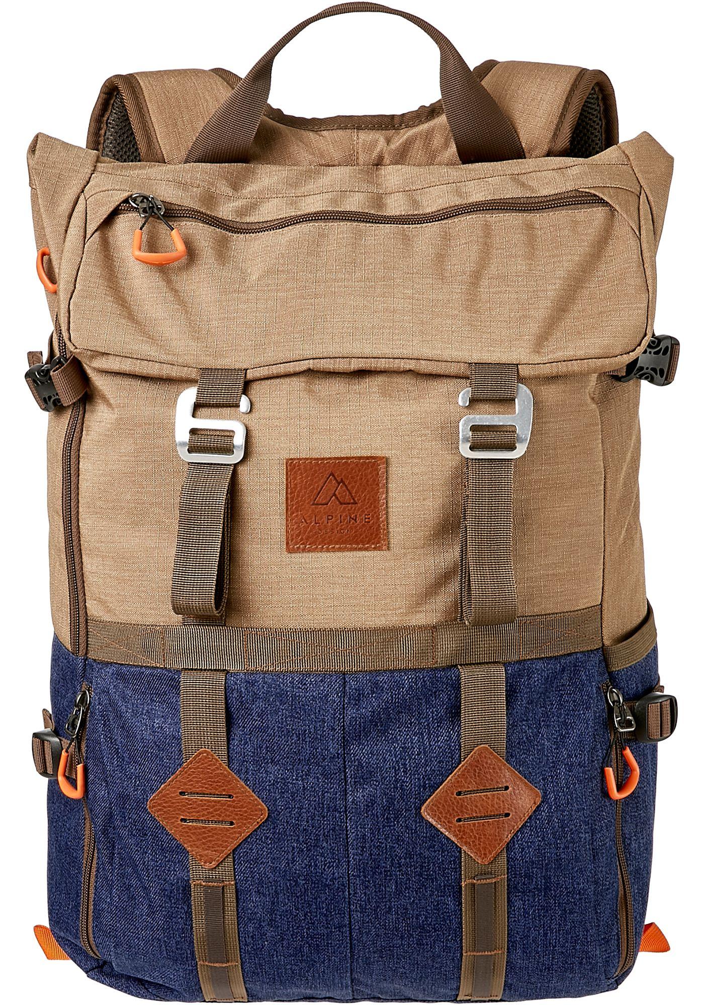Alpine Design Hike Backpack