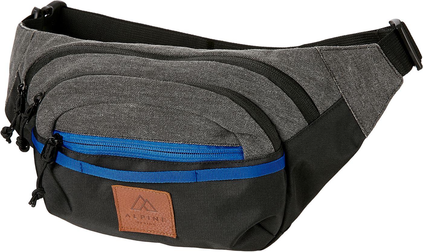 Alpine Design Waist Pack