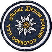 Alpine Design Single Patch