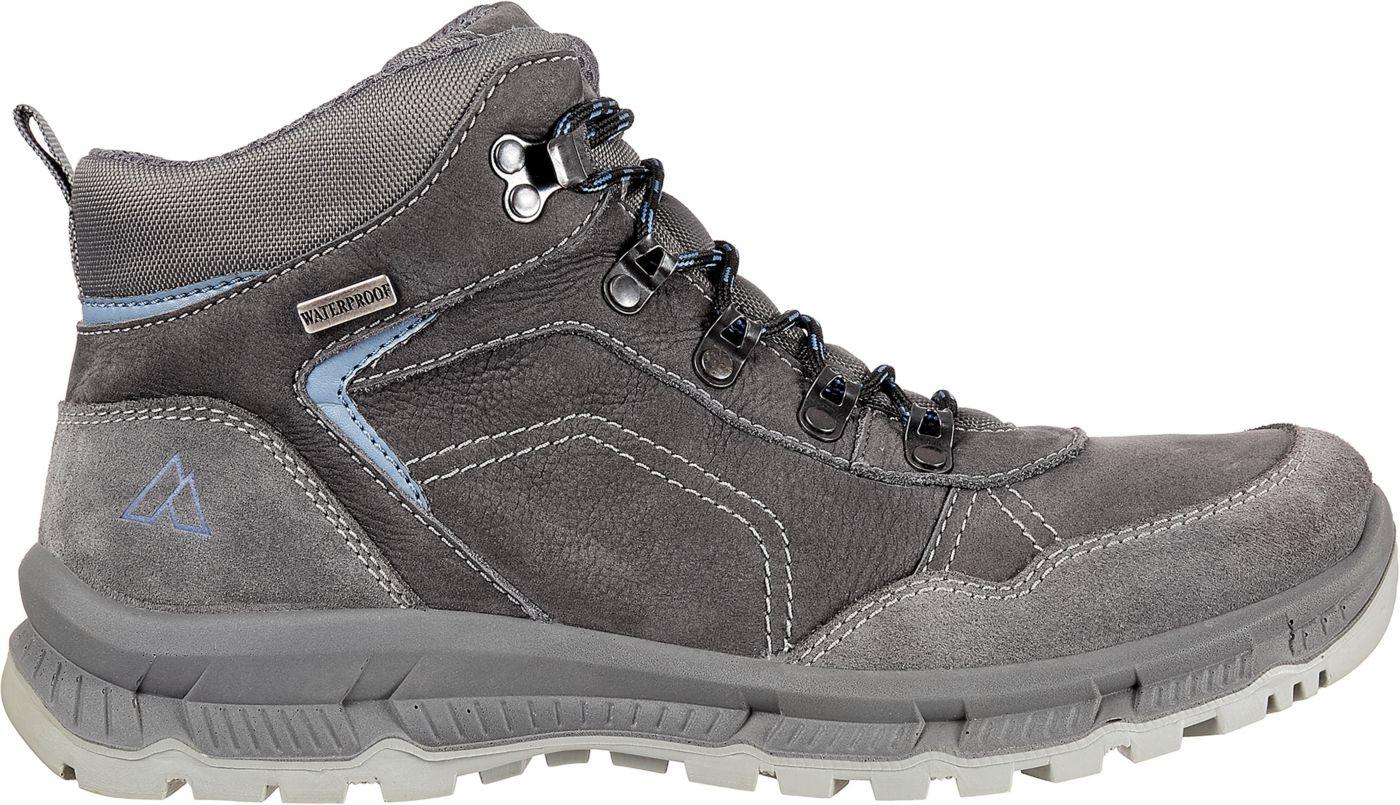 Alpine Design Women's Scalata Waterproof Hiking Boots