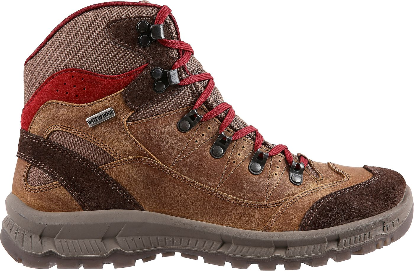 Alpine Design Women's Ascendere Waterproof Hiking Boots
