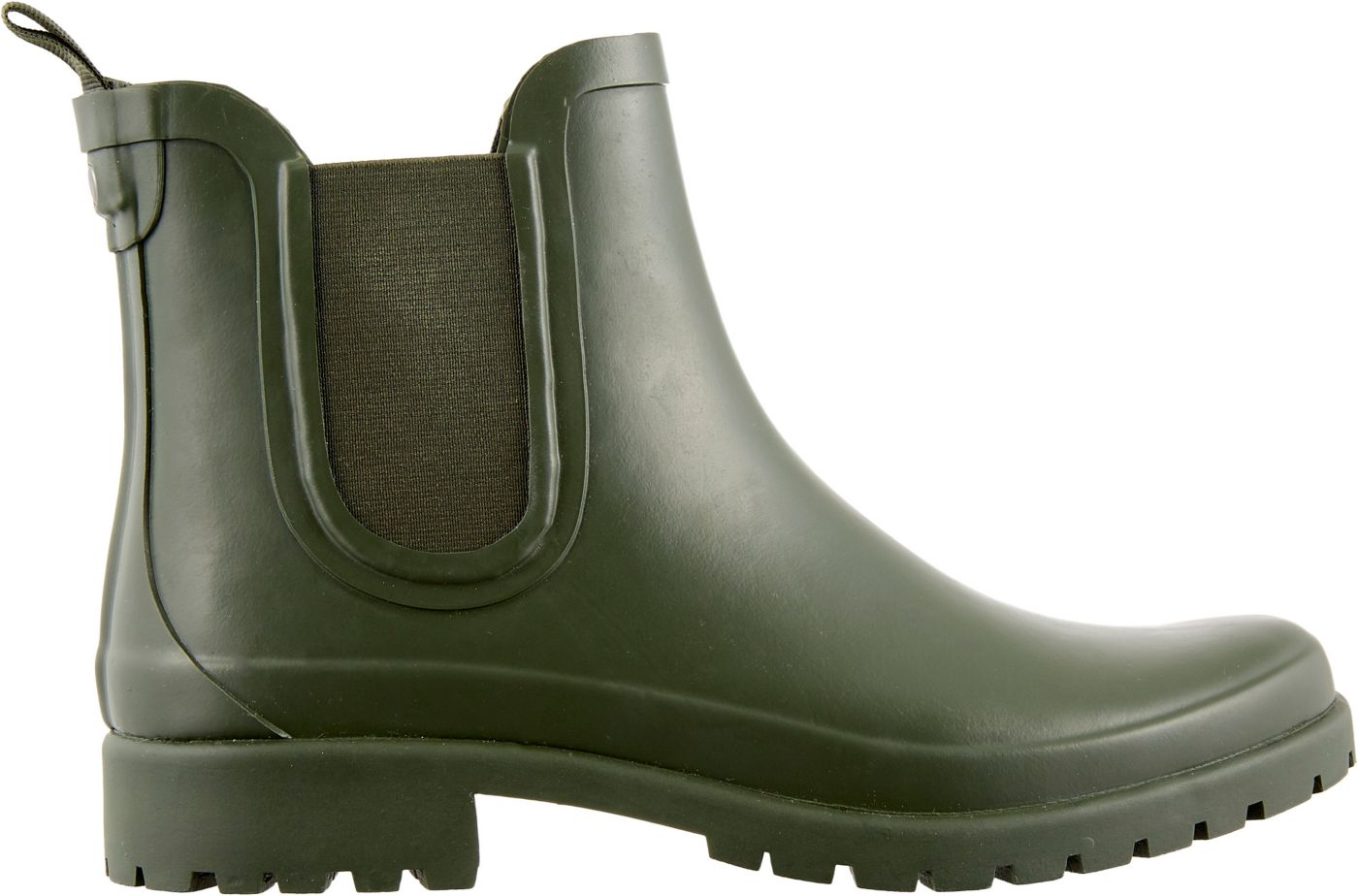 Alpine Design Women's Ankle Rain Boots