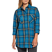 Alpine Design Women's 1962 Vintage Flannel Long Sleeve Shirt