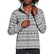 Alpine Design Women's Jacquard Fleece Jacket