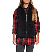 Alpine Design Women's Sherpa Vest