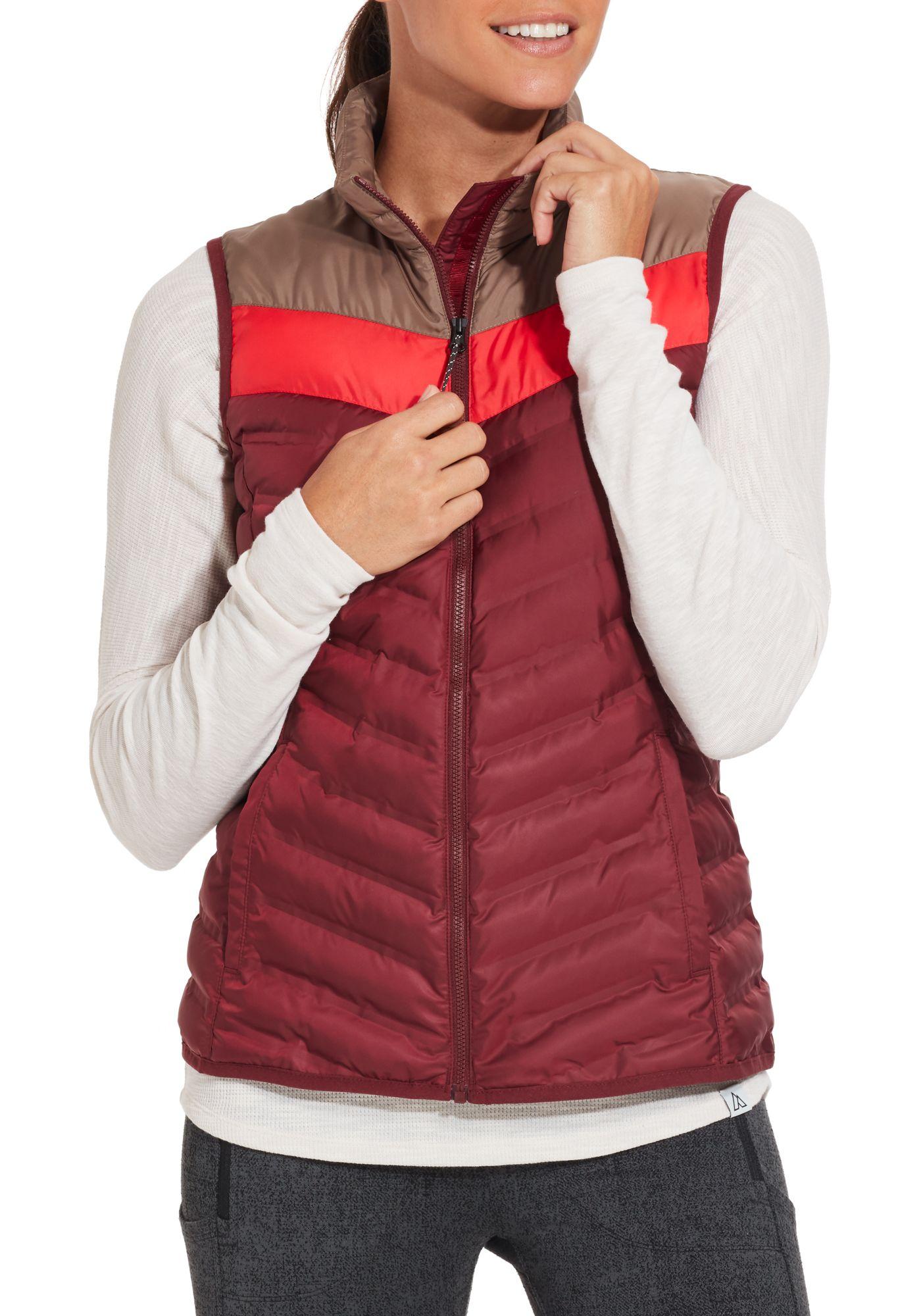 Alpine Design Women's Explorer Vest