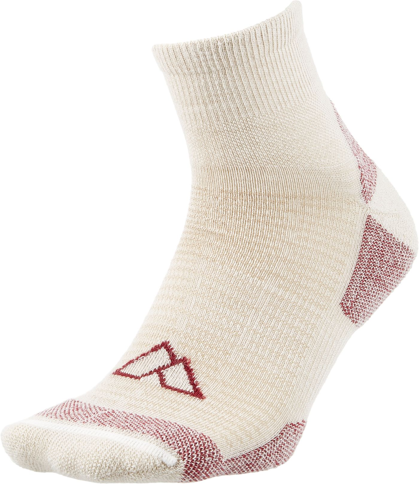 Alpine Design Women's Quarter Hiking Socks