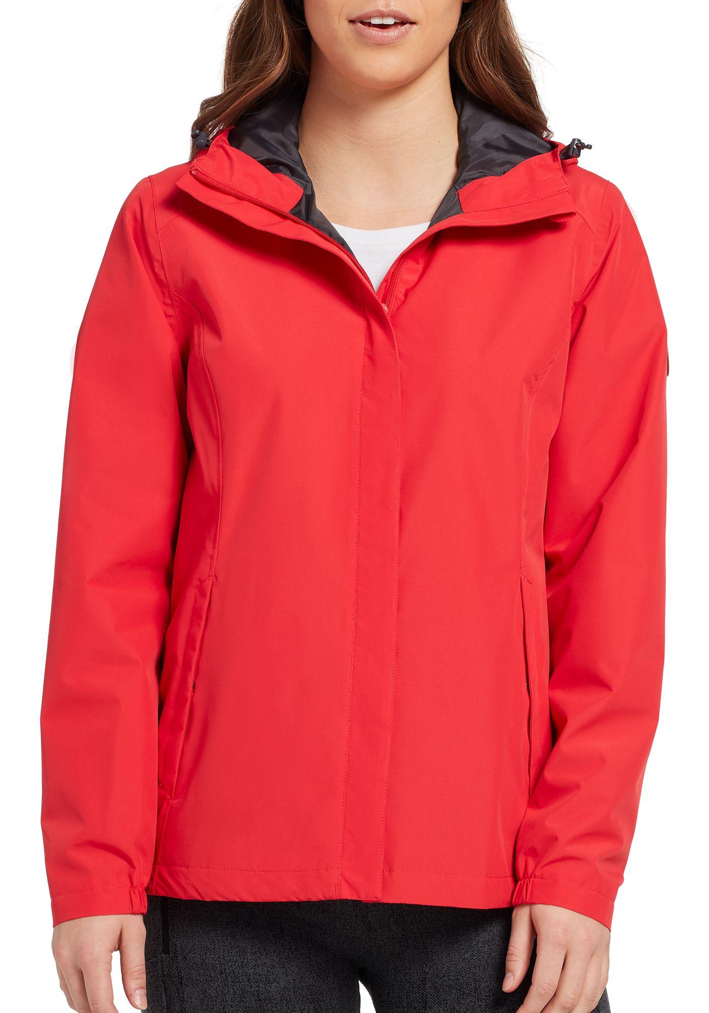 Alpine Design Women's Willow's Peak 2 Layer Rain Jacket